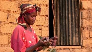 Naisten Pankki_Angolan hanke_toimeentulo