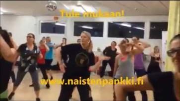 Tanssi Naiselle Ammatti Järvenpää