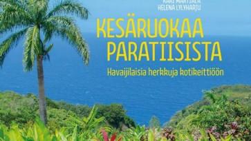 Kesäruokaa paratiisista kansi