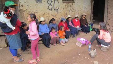 Peru Oonan hankekuva