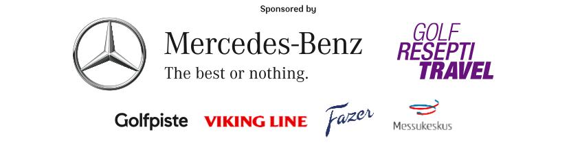 GNA 2016 sponsorit