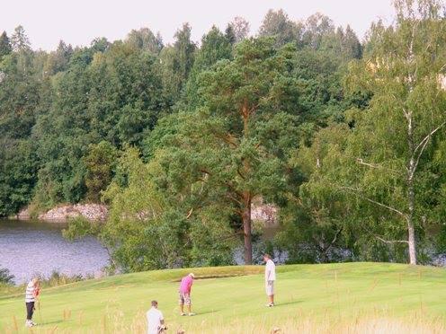 Nokia River Golf