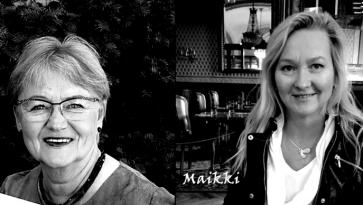 Liisa & Maikki