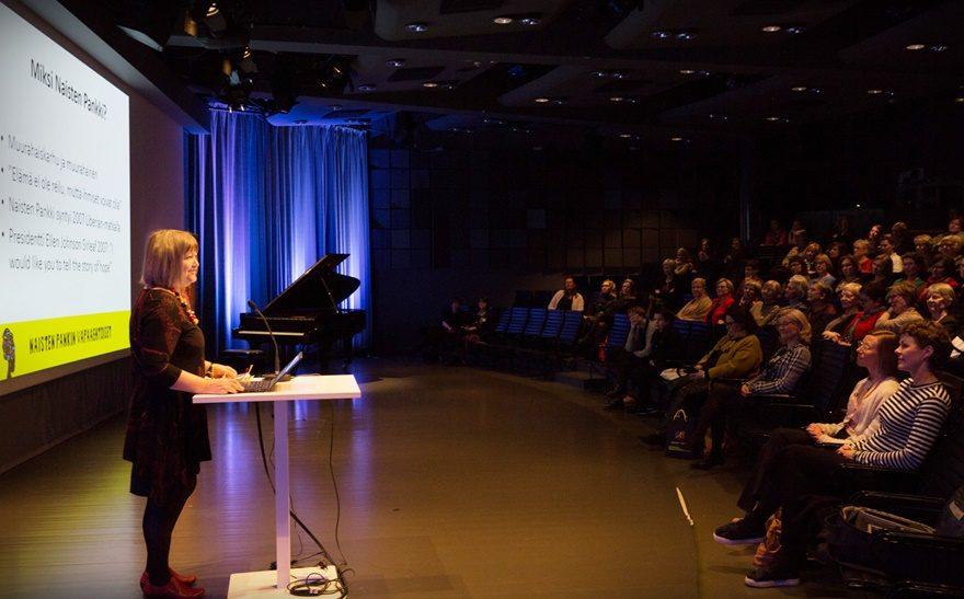 Lasikattoja, Reetta Meriläinen, Ateneum Helsinki 19.4.2017