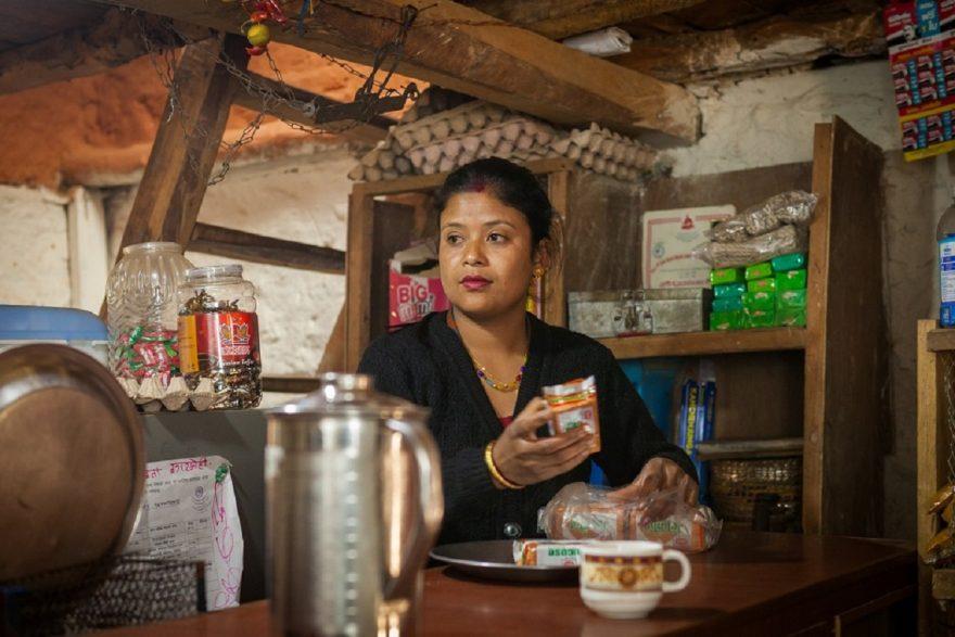 Nepal 2020 Kabita Nagarkoti